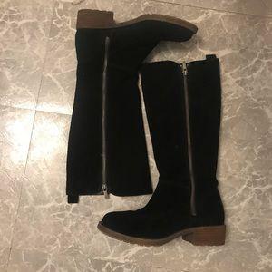 Lucky brand boot 8 M